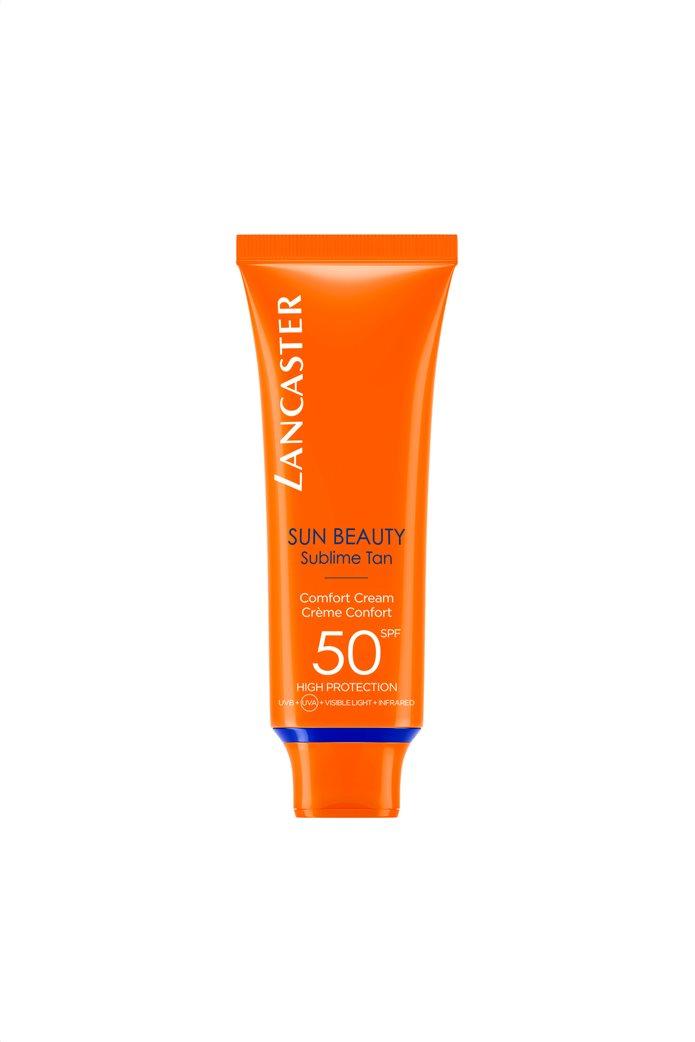 Lancaster Sun Beauty Comfort Cream SPF50 50 ml 0