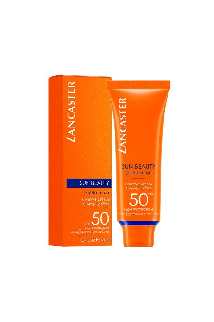 Lancaster Sun Beauty Comfort Cream SPF50 50 ml 1