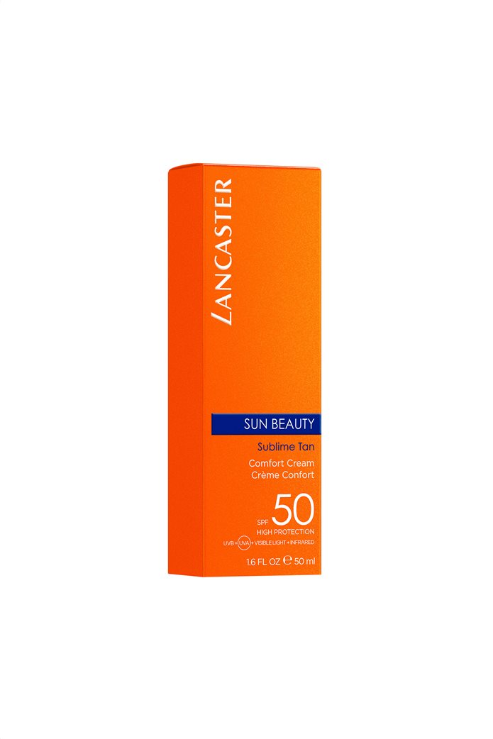 Lancaster Sun Beauty Comfort Cream SPF50 50 ml 2
