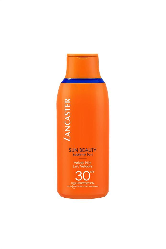 Lancaster Sun Beauty Velvet Milk SPF30 175 ml  0