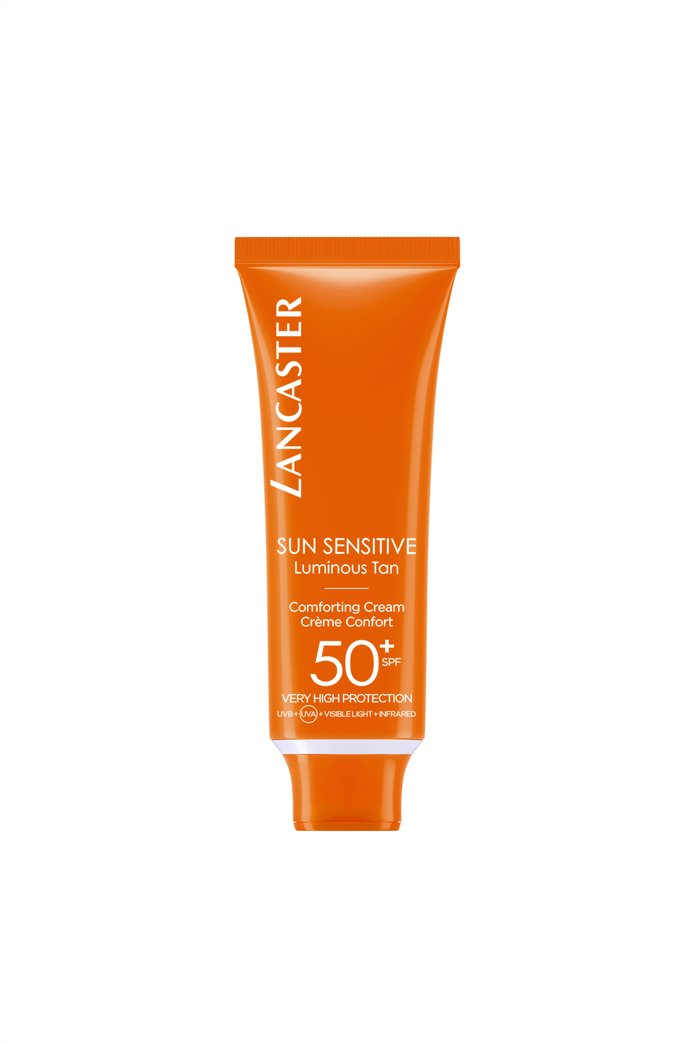 Lancaster Sun Sensitive Comforting Cream SPF50 50 ml 0
