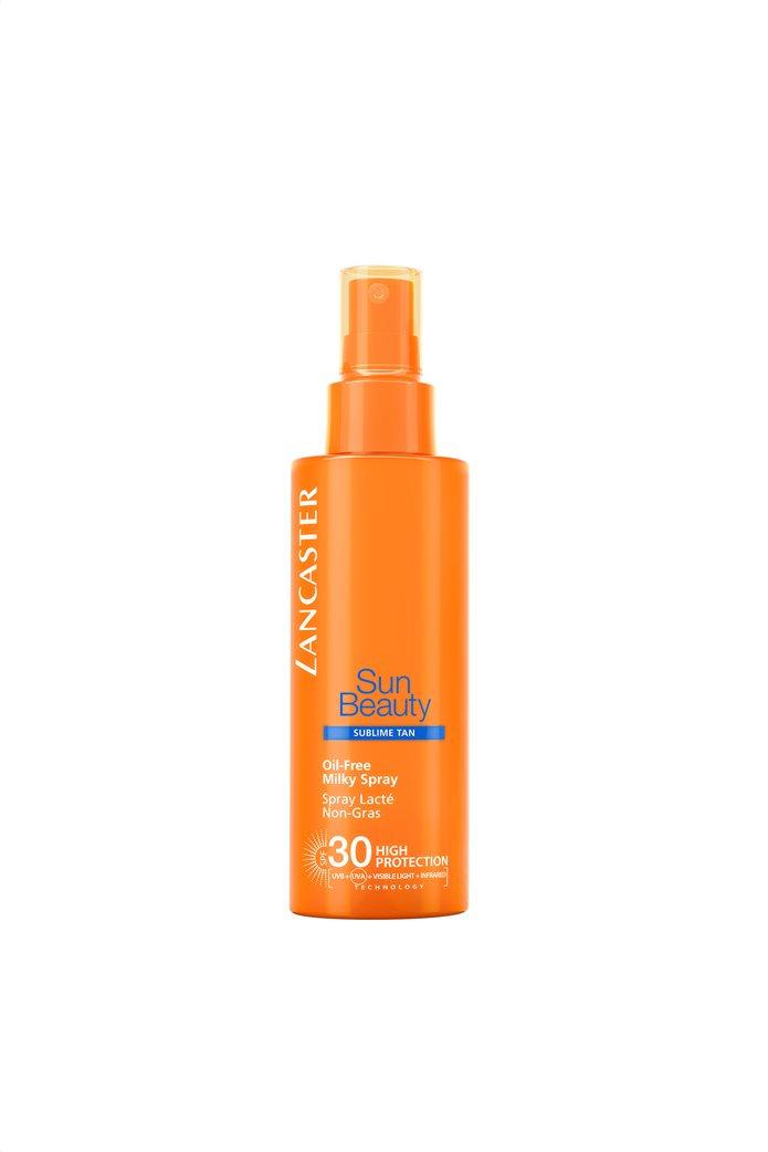 Lancaster Sun Beauty Velvet Milky Spray SPF30 150 ml  0
