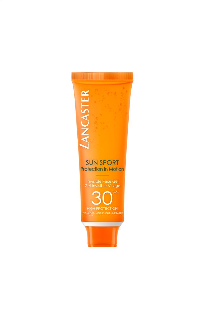 Lancaster Sun Sport Invisible Face Gel SPF30 50 ml 0