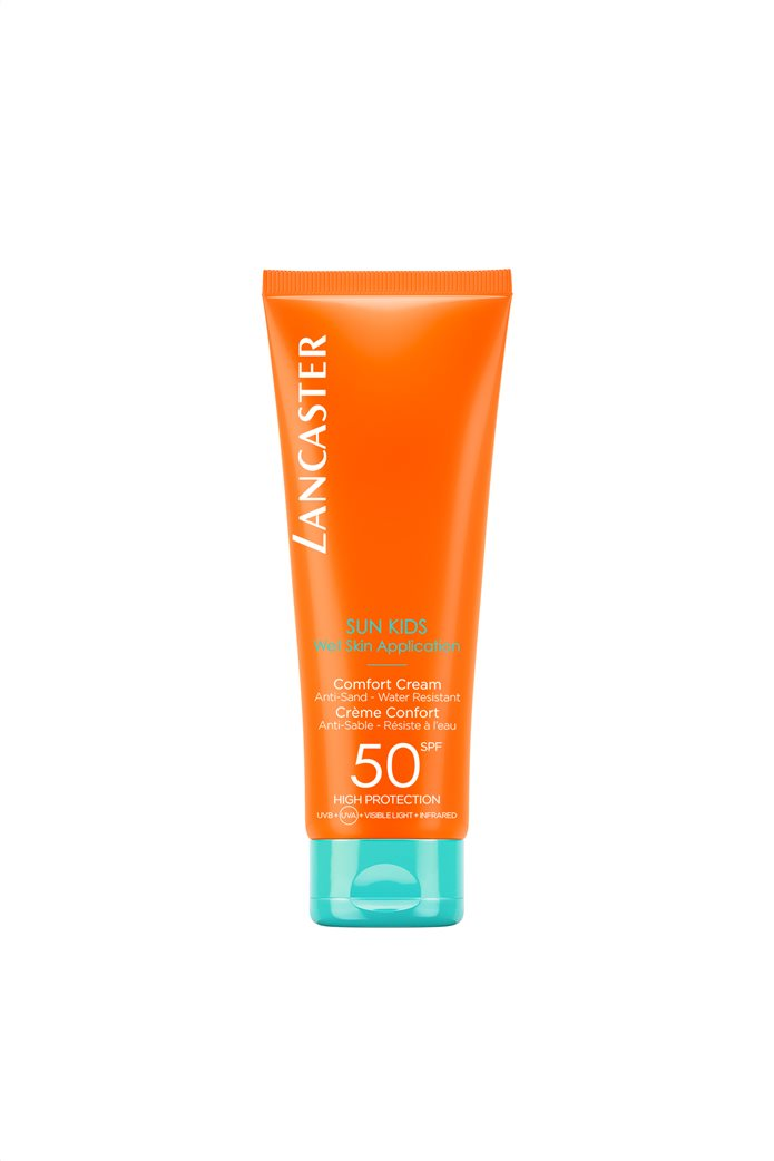 Lancaster Sun Kids Comfort Cream SPF50 125 ml 0