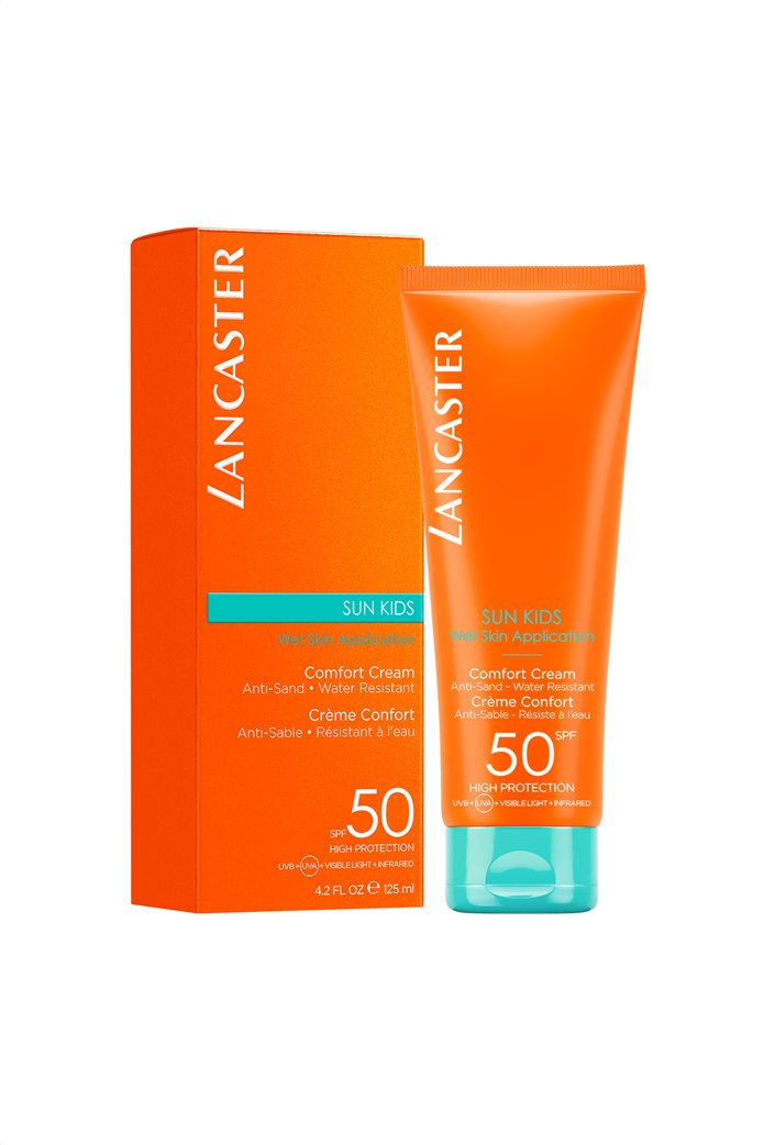 Lancaster Sun Kids Comfort Cream SPF50 125 ml 1