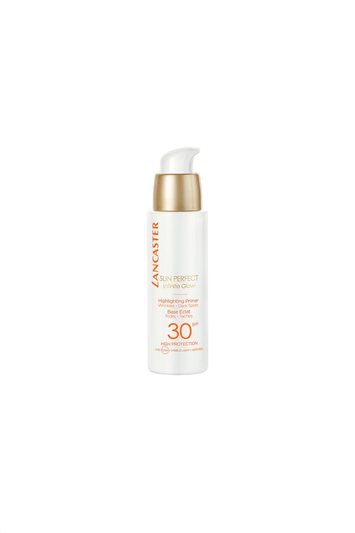 Lancaster Sun Perfect Shimmering Primer SPF30 30 ml 0