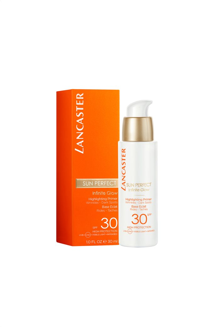 Lancaster Sun Perfect Shimmering Primer SPF30 30 ml 1