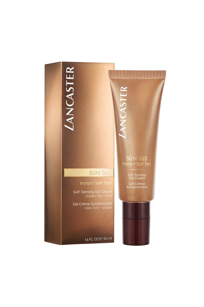 Lancaster Sun 365 Instant Face Gel Cream 50 ml  1