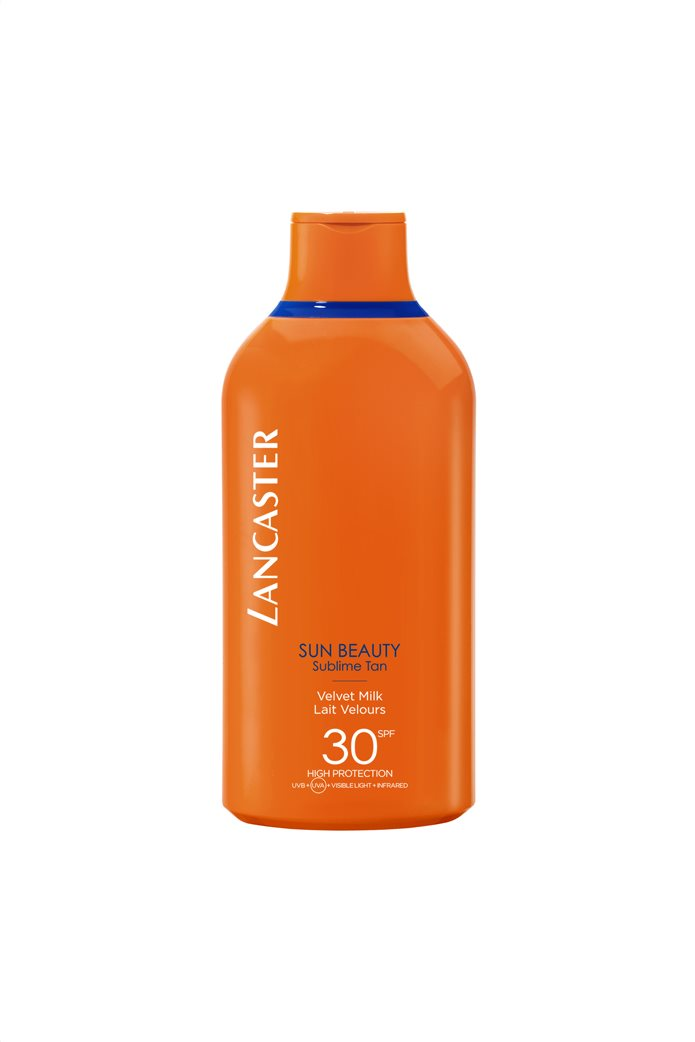 Lancaster Sun Beauty Velvet Milky Spray SPF30 400 ml 0