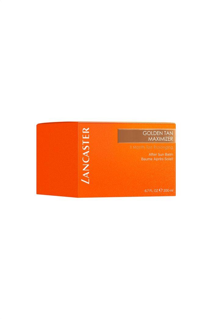 Lancaster Golden Tan Maximizer After Sun Balm 200 ml 2