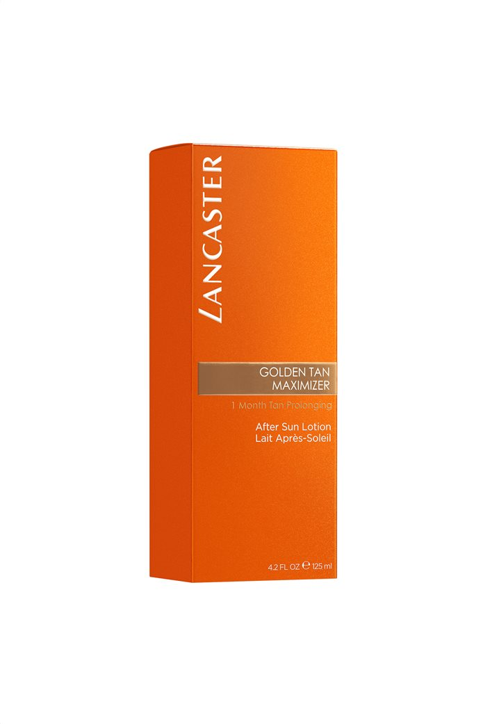 Lancaster Gold Tan Maximizer After Sun Lotion 125 ml 2