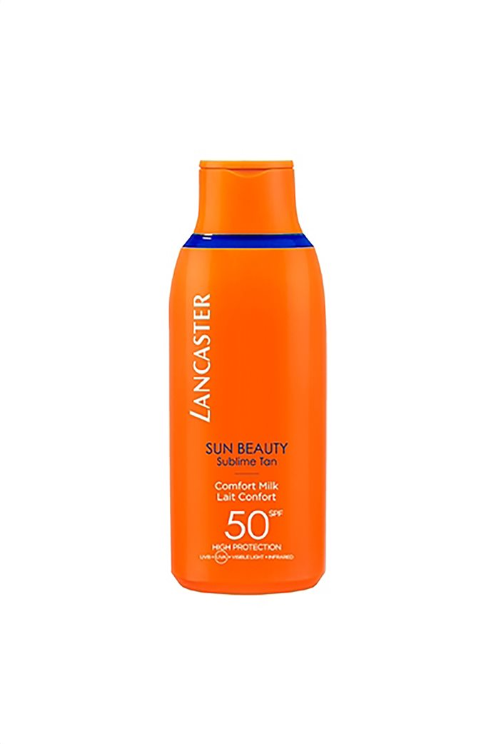 Lancaster Sun Beauty Comfort Milk SPF50 175 ml  0