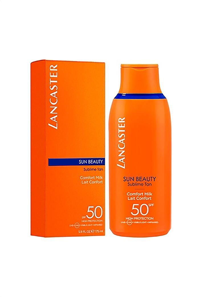 Lancaster Sun Beauty Comfort Milk SPF50 175 ml  2