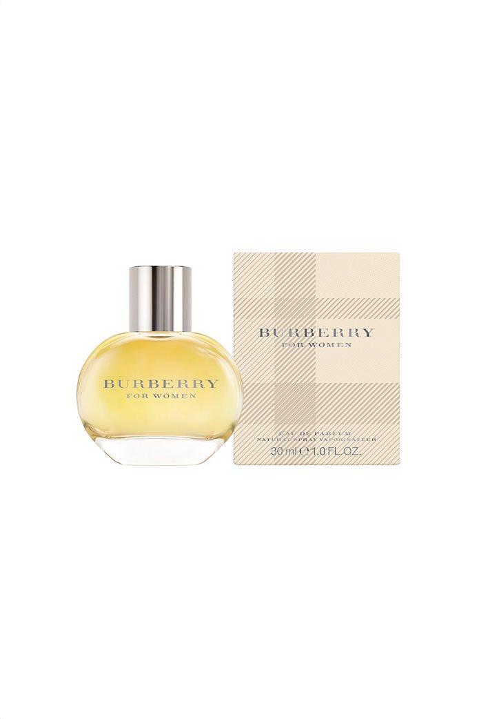 Burberry Women Classic Eau de Parfum 30 ml 0