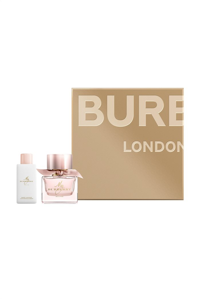 Burberry My Burberry Blush Eau De Parfum 50 ml & Body Lotion 75 ml 0