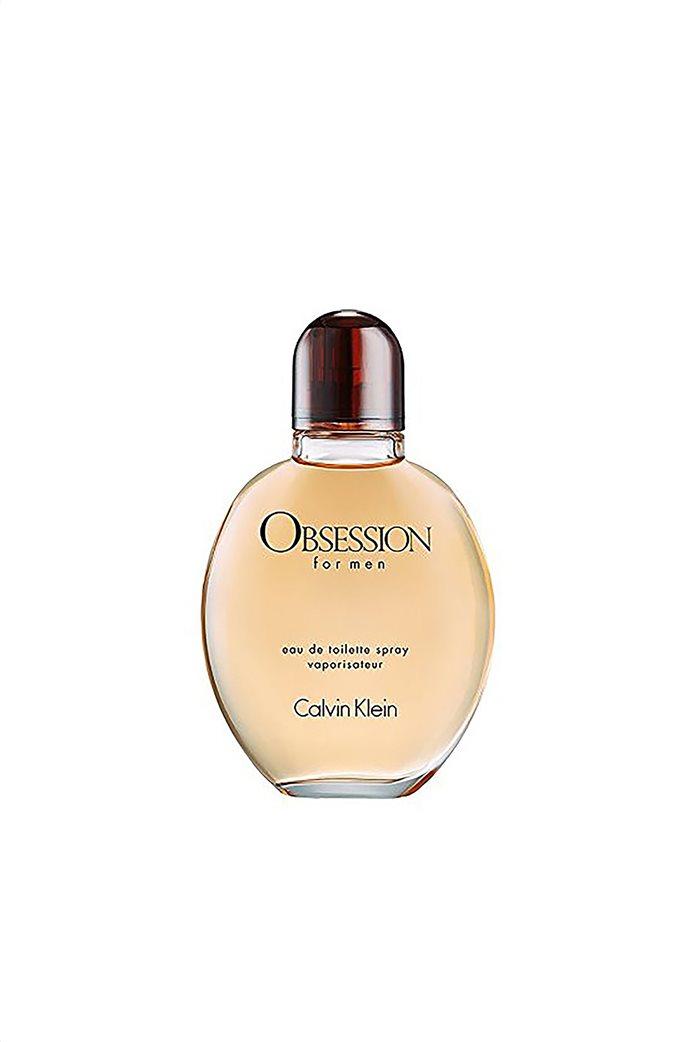 Calvin Klein Obsession For Men Eau de Toilette Spray 75 ml 0