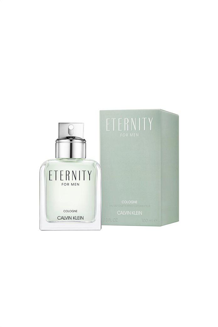 Calvin Klein Eternity Cologne For Men 100 ml 0