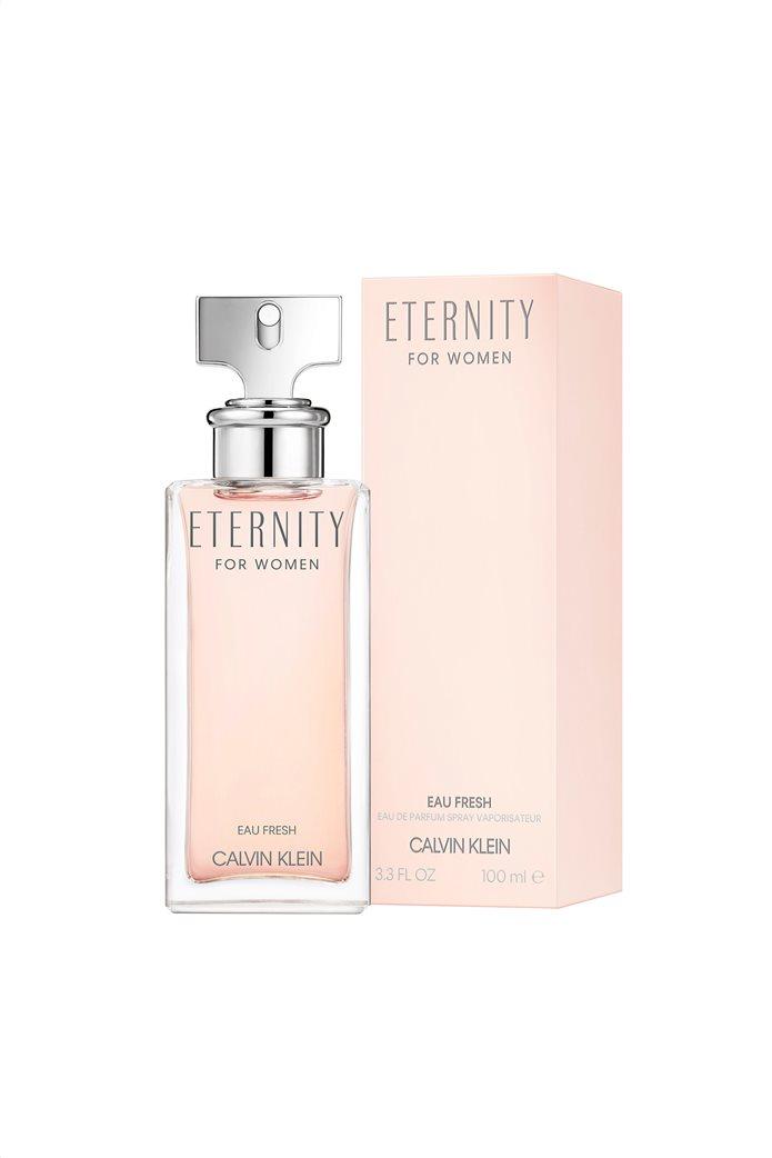 Calvin Klein Eternity Eau Fresh For Women Eau de Parfum 100 ml  0