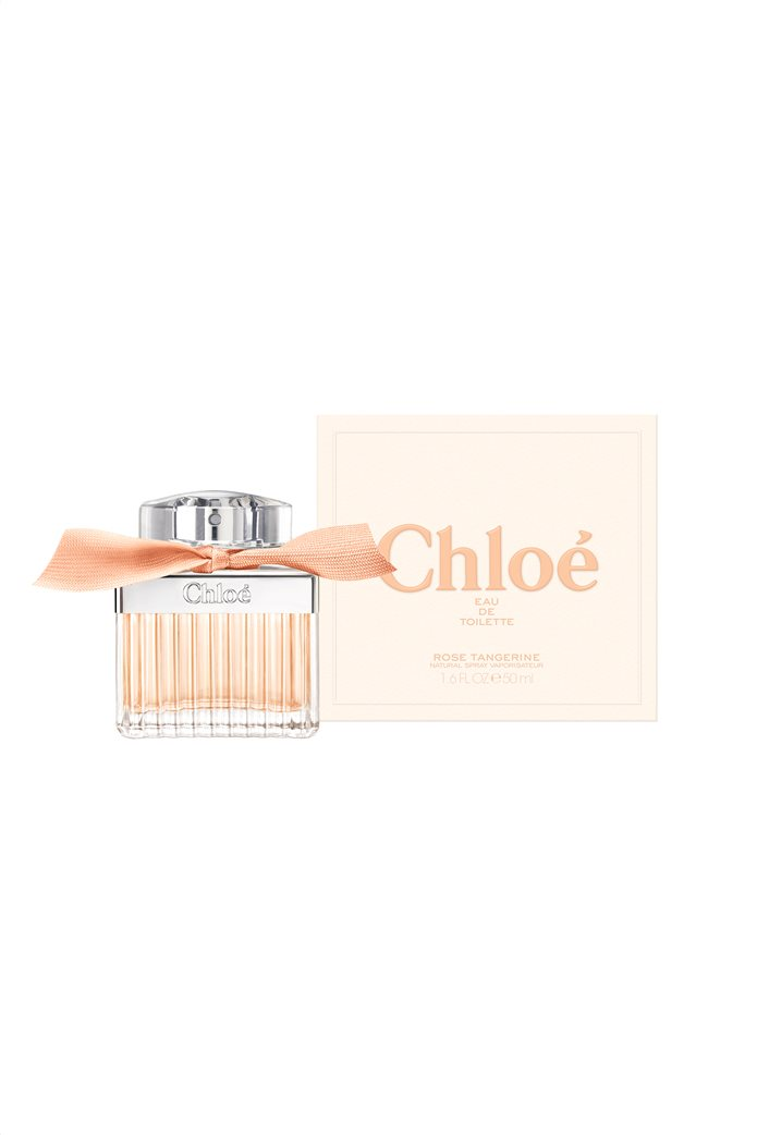 Chloé Signature Rose Tangerine Eau de Τoilette 50 ml  0