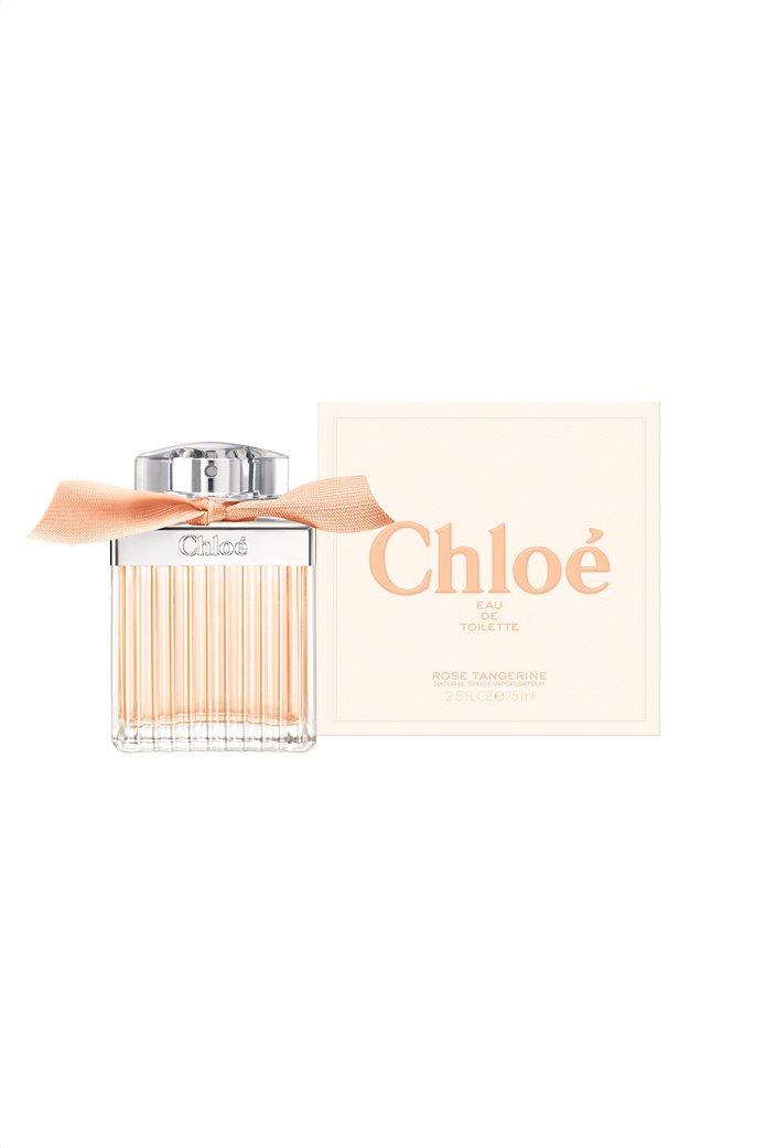 Chloé Signature Rose Tangerine Eau de Τoilette 75 ml  0