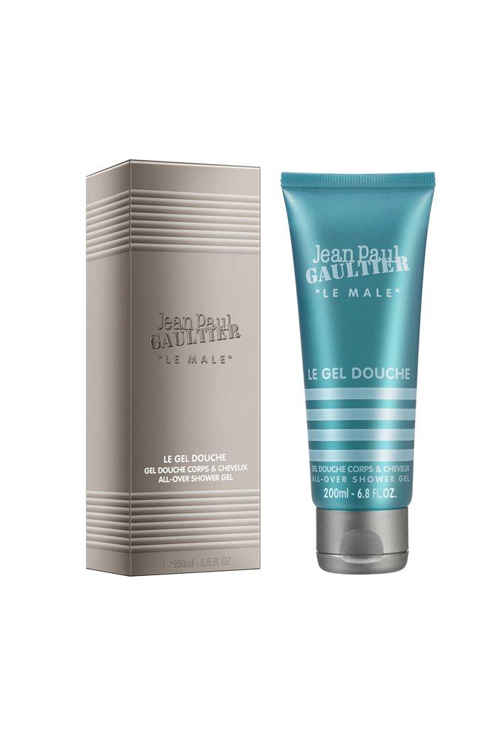 Jean Paul Gaultier Le Male Shower Gel 200 ml 1