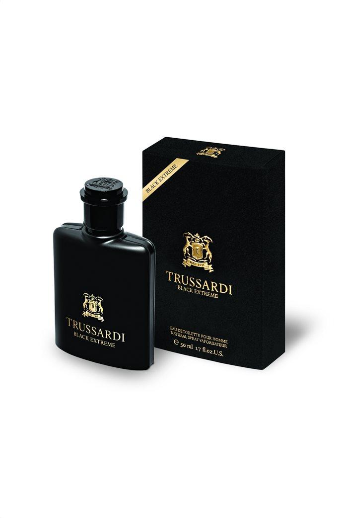 Trussardi Uomo Black Extreme Eau De Toilette 50 ml 0