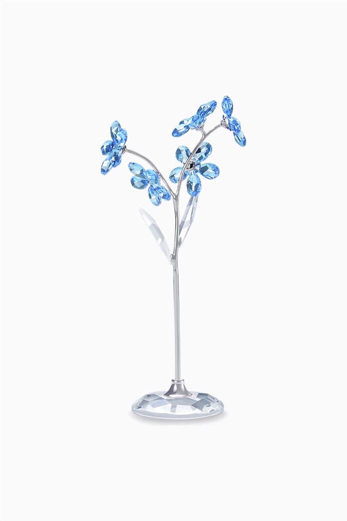 Swarovski Flower Dreams - Forget-me-not, large 0