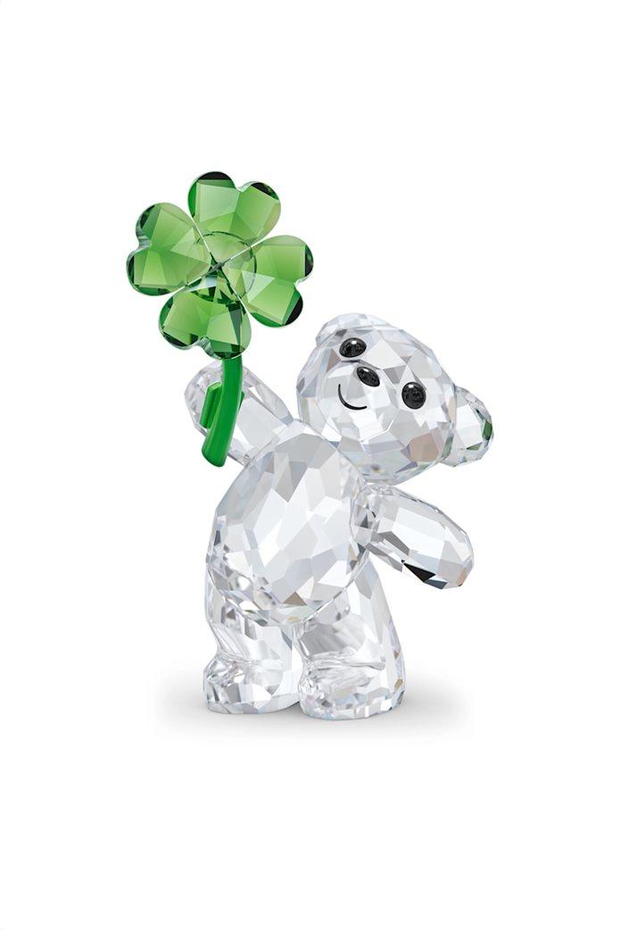 Swarovski Kris Bear Lucky Charm 0