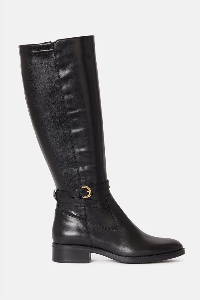"Minelli γυναικείες δερμάτινες μπότες ""Madigane"" 0"
