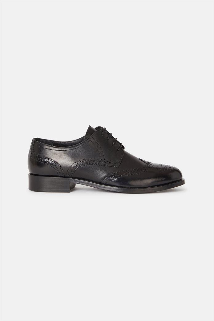 "Minelli γυναικεία παπούτσια Oxford ""Lyzea"" 0"
