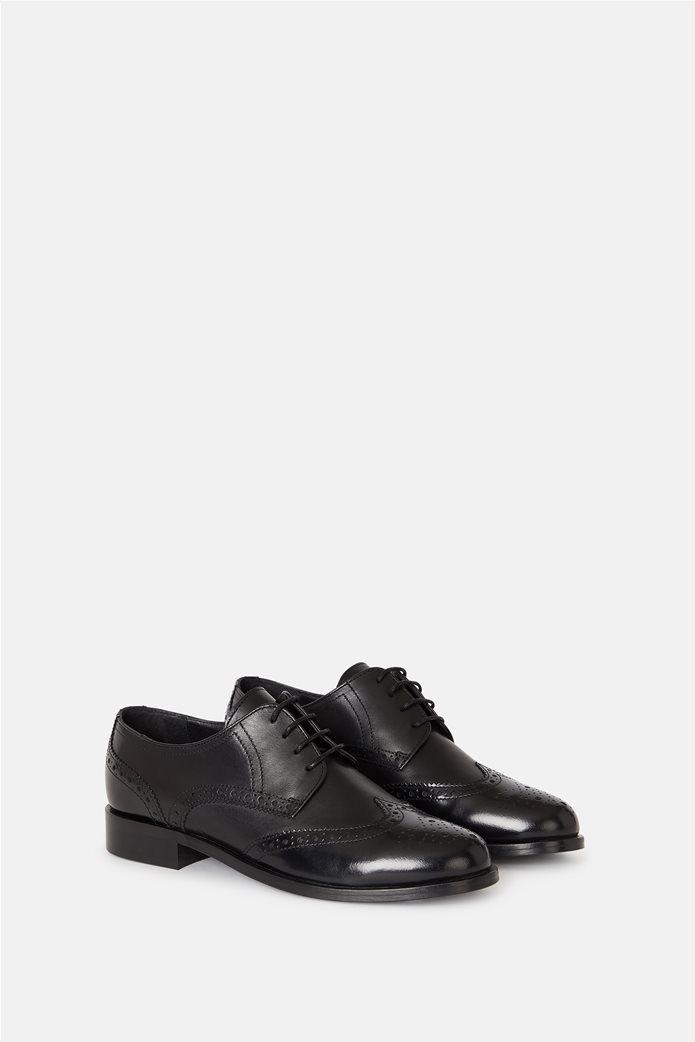 "Minelli γυναικεία παπούτσια Oxford ""Lyzea"" 1"
