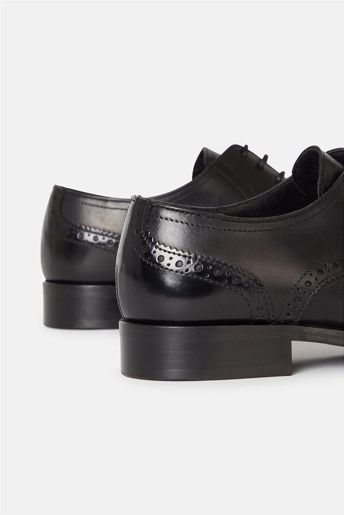 "Minelli γυναικεία παπούτσια Oxford ""Lyzea"" 3"