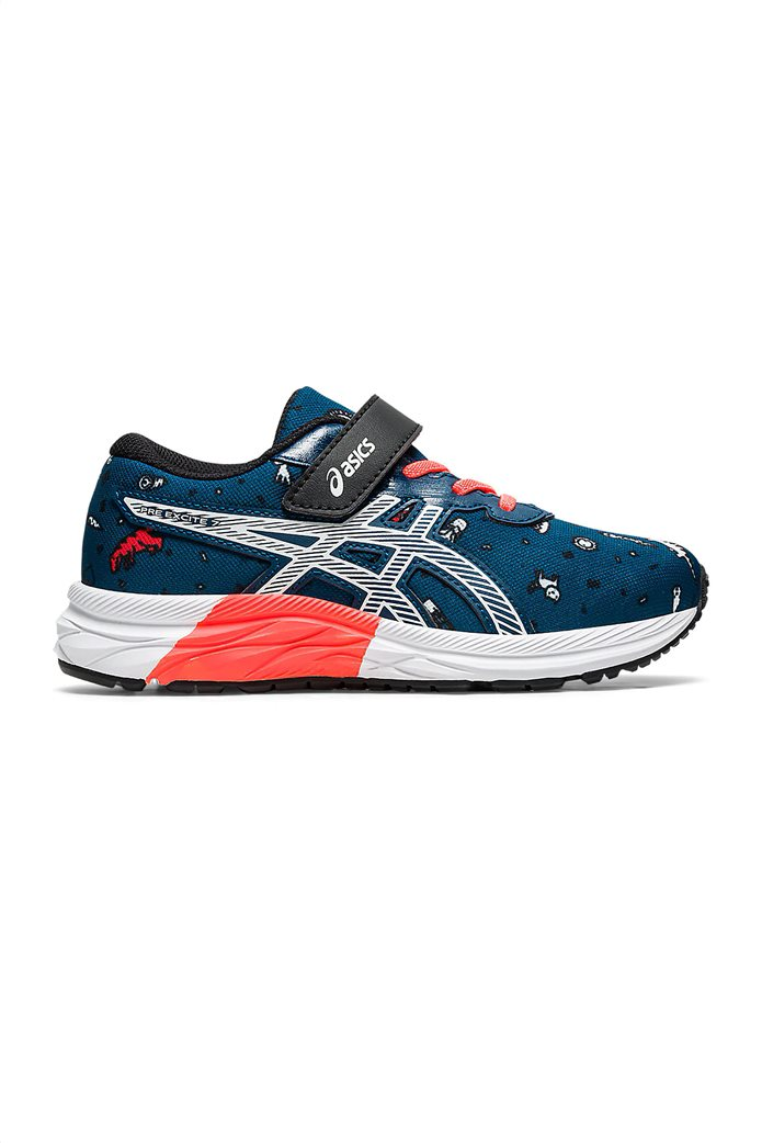 "Asics παιδικά αθλητικά παπούτσια ""Pre Excite 7 PS"" 0"