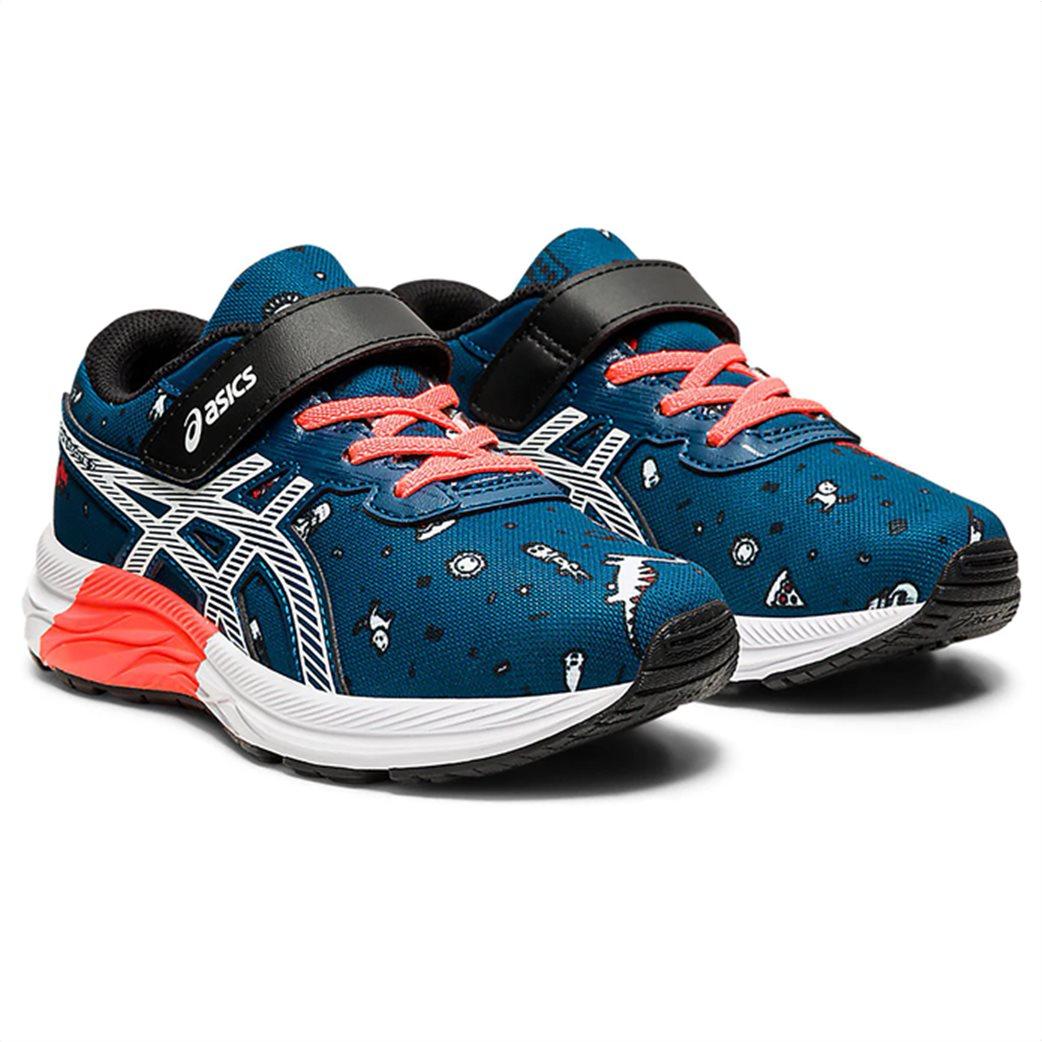 "Asics παιδικά αθλητικά παπούτσια ""Pre Excite 7 PS"" 1"