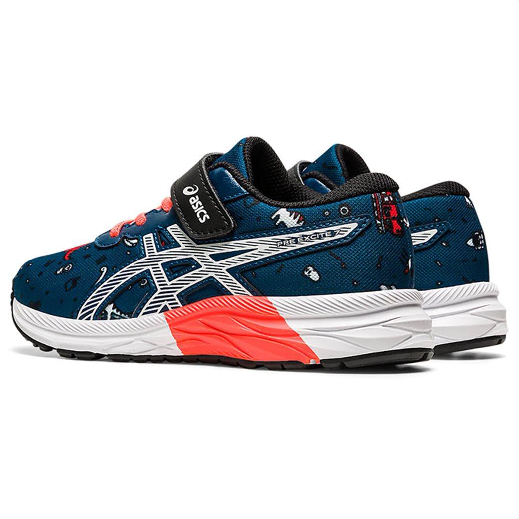 "Asics παιδικά αθλητικά παπούτσια ""Pre Excite 7 PS"" 2"