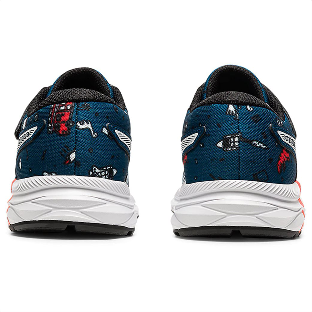 "Asics παιδικά αθλητικά παπούτσια ""Pre Excite 7 PS"" 4"