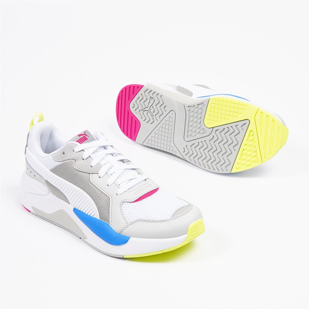 Puma unisex αθλητικά παπούτσια ''X-RAY'' 3