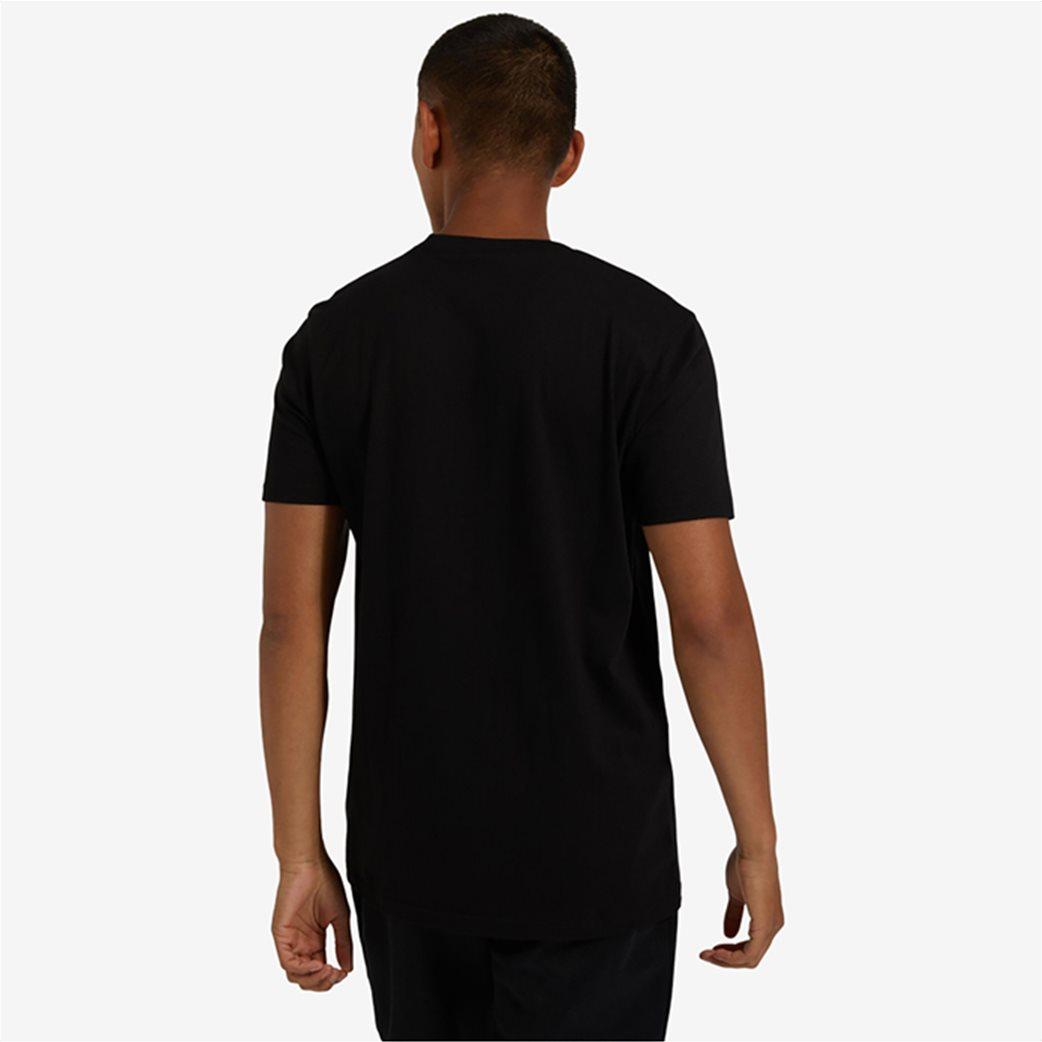 "Ellesse ανδρικό T-shirt με logo print ""Romal"" Μπλε Σκούρο 2"