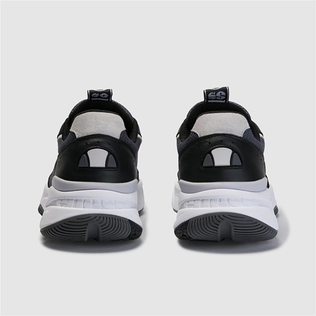 "Ellesse ανδρικά sneakers ""Massello"" Μαύρο 2"