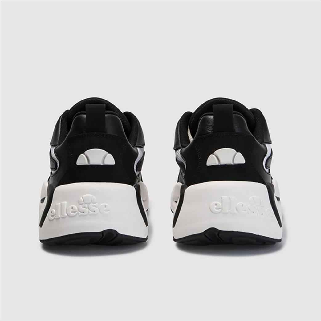 "Ellesse γυναικεία sneakers ""Indus"" Μαύρο 2"