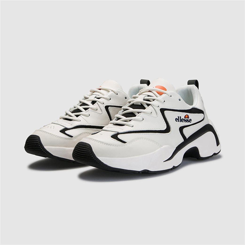 "Ellesse γυναικεία sneakers ""Indus"" Άσπρο 1"