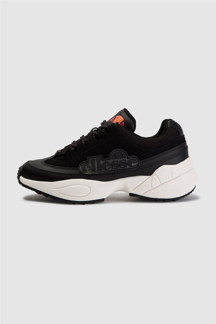 "Ellesse γυναικεία sneakers ""Sparta"" Μαύρο 0"