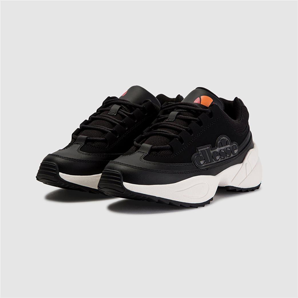"Ellesse γυναικεία sneakers ""Sparta"" Μαύρο 1"