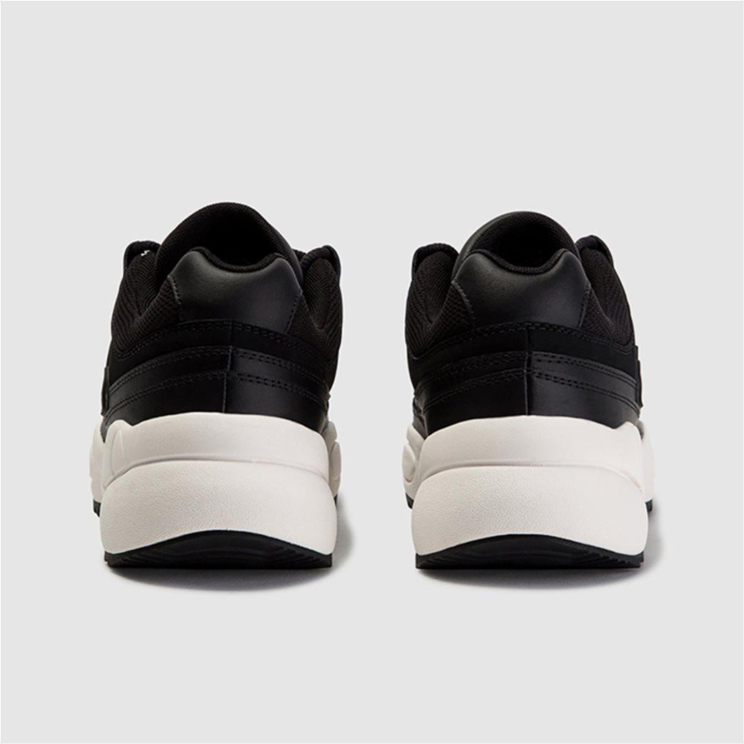 "Ellesse γυναικεία sneakers ""Sparta"" Μαύρο 2"