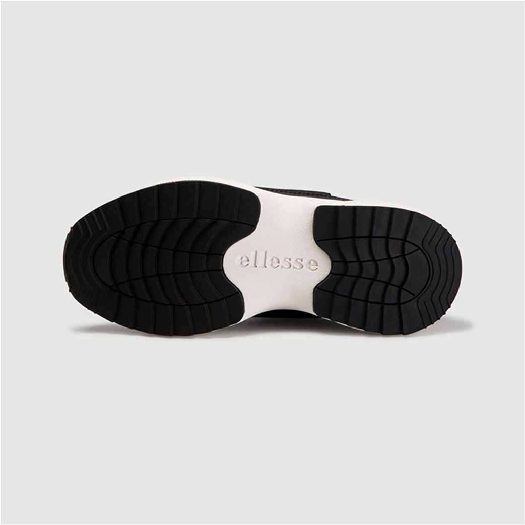 "Ellesse γυναικεία sneakers ""Sparta"" Μαύρο 3"