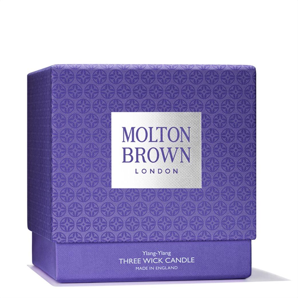 Molton Brown Ylang-Ylang Three Wick Candle 480 gr 2