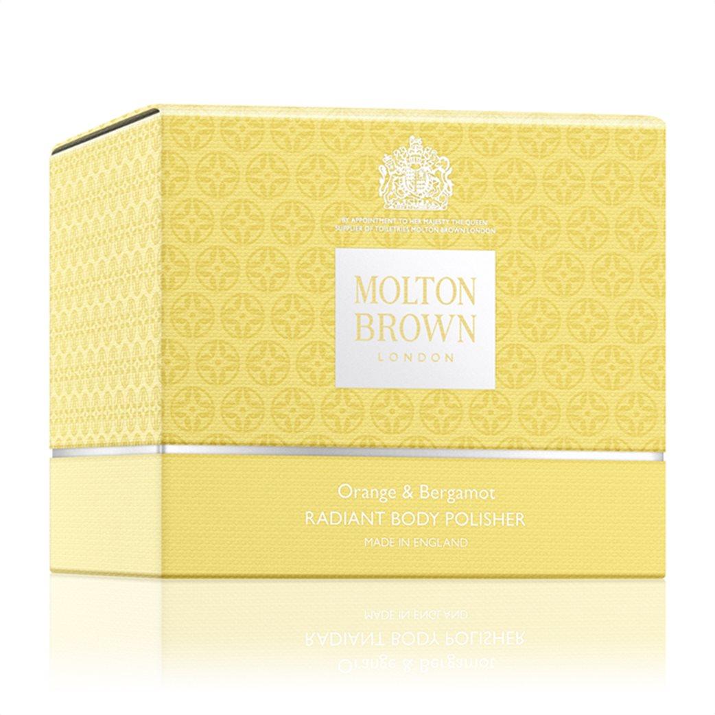 Molton Brown Orange & Bergamot Radiant Body Polisher 275 gr 3