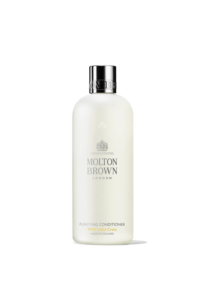 Molton Brown Purifying Conditioner With Indian Cress 300 ml 0
