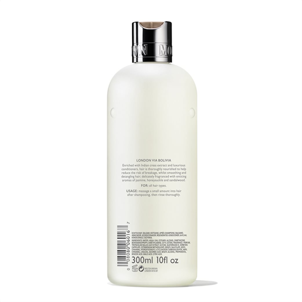 Molton Brown Purifying Conditioner With Indian Cress 300 ml 2