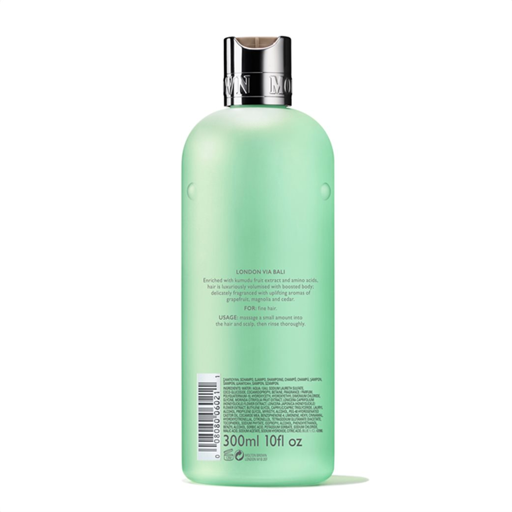 Molton Brown Volumising Shampoo With Kumudu 300 ml 2